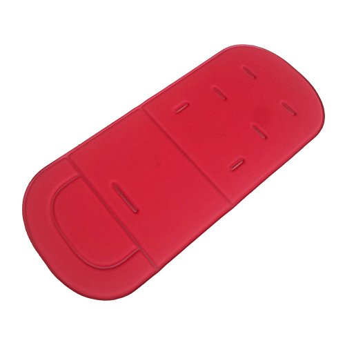 Red Pram Liner - 2