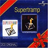 Supertramp Very Best of 1 and by Supertramp