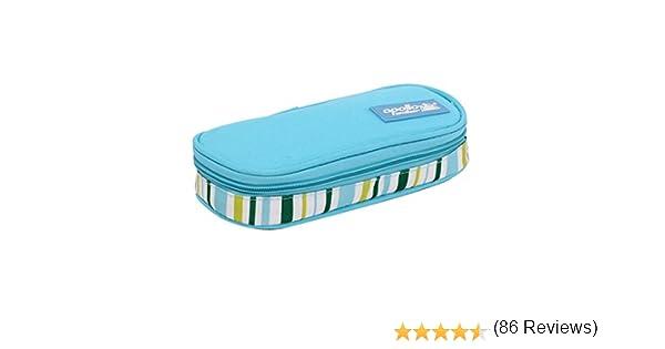 Estuche isotérmico portamedicamentos, para transportar insulina azul azul claro: Amazon.es: Hogar