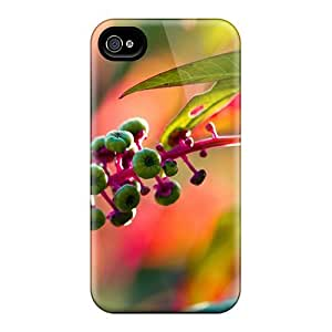 New Style Luoxunmobile333 Green Seeds Premium Covers Cases HTC One M8
