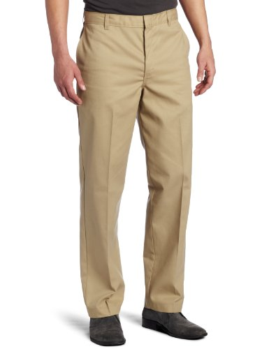 Dickies 17262 Mens Flat Front Pant product image