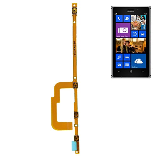 JUNXI Phone Boot Flex Cable for Nokia 925 Easy Install Tray by JUNXI