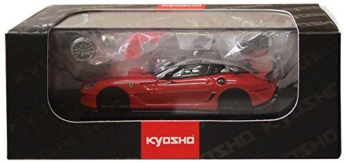 DK1/64 Ferrari599XX(Red)