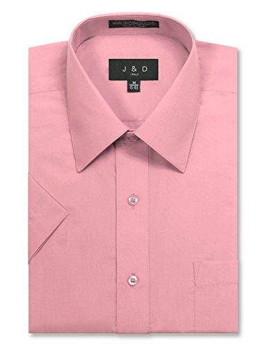 4xl pink dress shirt - 7