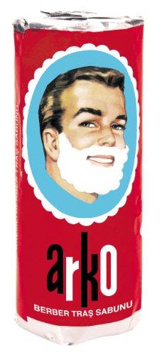 Arko Shaving Soap Stick, 70 Gram