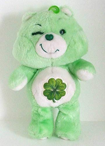 original care bear plush good luck
