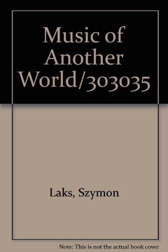 Music of Another World/303035