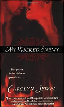 Book My Wicked Enemy: Number 1 in series (My Immortal)