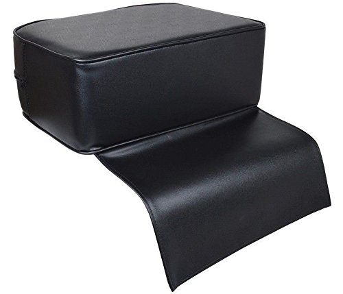 Barber Beauty Salon Spa Equipment Styling Chair Child Booster Seat Cushion Black by allgoodsdelight365 (Image #8)