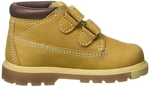 Chicco Jungen Cardax Desert Boots Giallo (Ocra)