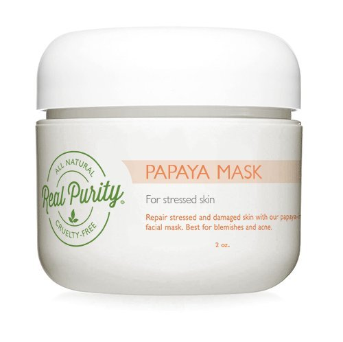 Real Purity Papaya Facial Mask ()