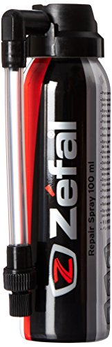 Zefal 3.4 ounce tire sealer w/o bracket