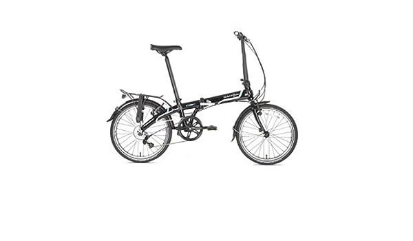 Dahon Vybe D7 Uni 7 marchas/20/aluminio/básico.+ schutzbl./12.1kg: Amazon.es: Deportes y aire libre