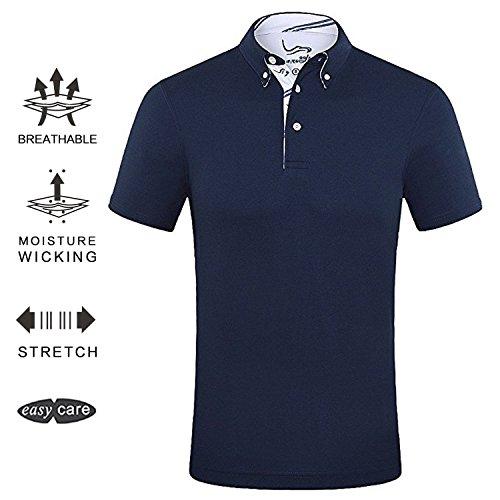 EAGEGOF Shirts Short Sleeve Performance product image
