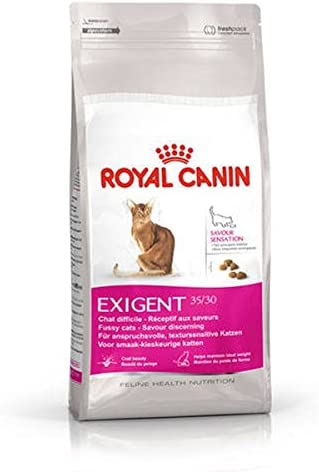 Royal Canin Exigent 35/30 Savour Gato 2 kg: Amazon.es: Productos ...