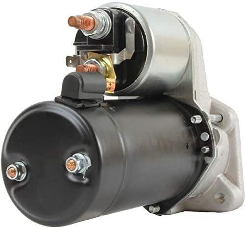 1.61HP Con New BOSCH Style Starter for BMW R100,R100 //7,R100CS,R100GS,R100GSPD,R100R,R100R Mystic,R100RS,R100RT,R100RT Classic,R100S,R100T,R45,R45N,R45T,R45TN,R60 //7,R65,R65LS,R65T,R75 //7,R80,R80 //7,R80GS,R80R,R80RT,R80ST 1976-1996 Voltage:12 Power:1.2kW