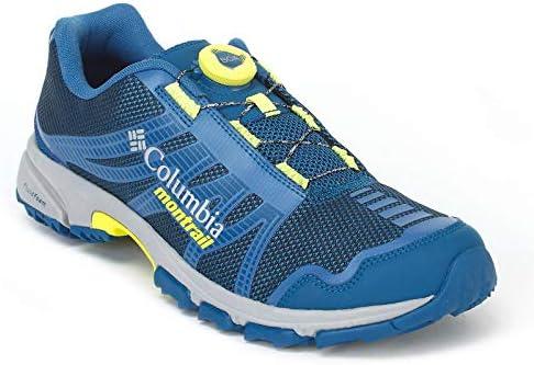 [コロンビア] Montrail マウンテン枚組キー4ボア Trail Running Shoes (並行輸入品)