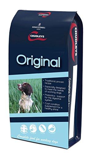 Chudleys Original Complete Dry Muesli Mix Dog Food, 15 kg