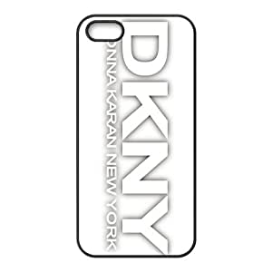 DKNY design fashion cell phone case for iphone 5c