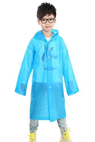 Aircee Hooded Jacket Raincoat Rainwear