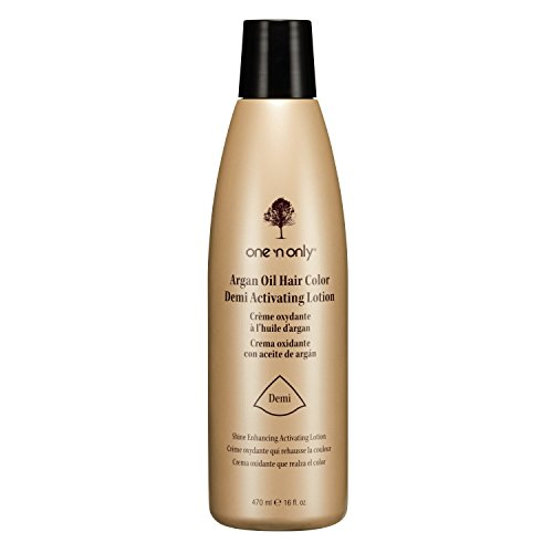One 'n Only Argan Oil Demi Activating Lotion 16 oz.