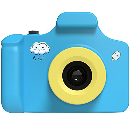 Kids Digital Camera PYRUS Mini Cameras DV 1.5 Inch Screen Children Camera Outdoor Camera for Child by PYRUS (Image #3)