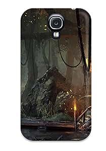 Unique Design Galaxy S4 Durable Tpu Case Cover Other