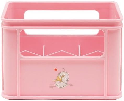 b/éb/é-jou Humphreys 6566 Bottle Box Pink