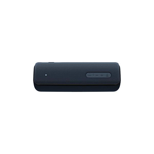 Sony SRS-XB31 Enceinte portable sans fil Bluetooth Waterproof avec effets lumière - Noir 6