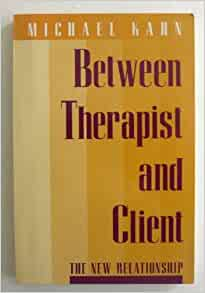 psychology essays relationship therapist client A patient recently told me that, after seeing her therapist for several years, she  asked if he had any advice for her  for this 11 percent, therapy can become a  dead-end relationship  a 2001 study published in the journal of counseling  psychology found that patients improved  today's paper|subscribe.