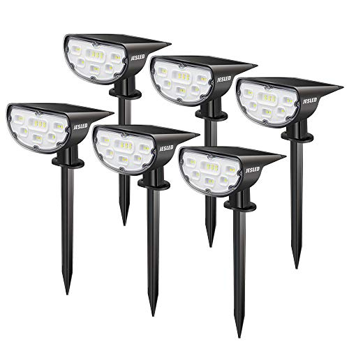 Led Solar Garden Path Lights in US - 5