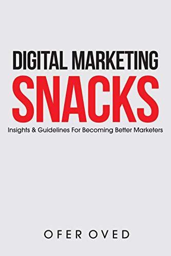 Digital Marketing Snacks