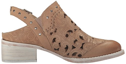 Naughty Mule Ms Cream Kali Monkey Women's Hwq8Hr