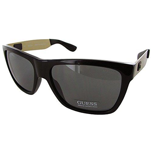 Guess GU6832 Square Fashion Sunglasses