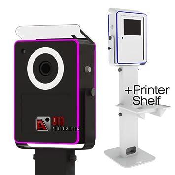 Amazon Com Lumia Photo Booth Diy Shell W Ringlight Plus