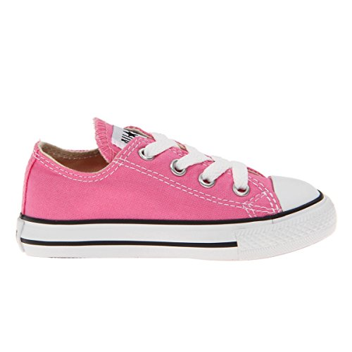 Converse Chuck Taylor All Star Lo Top Toddlers Pink size 4