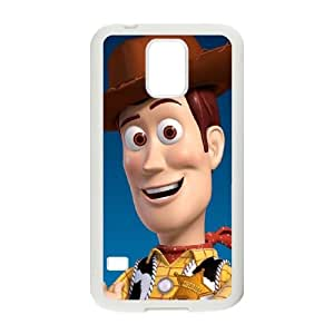 toy story Samsung Galaxy S5 Cell Phone Case White yyfabd-315077