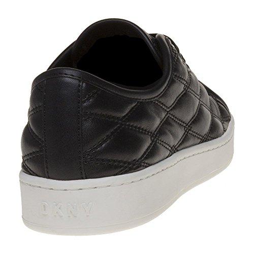 Dkny Brayden Binding Mujeres Sneakers Black