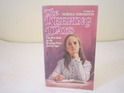 The Keeping Days