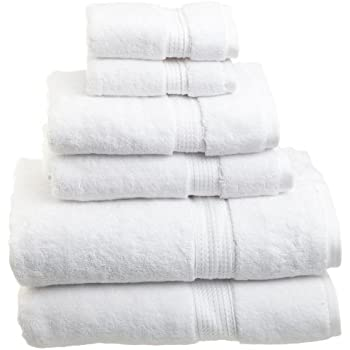 Superior 900 GSM Luxury Bathroom 6 Piece Towel Set  Made of 100  Premium. Amazon com  Luxury Hotel   Spa Bath Towel 100  Genuine Turkish