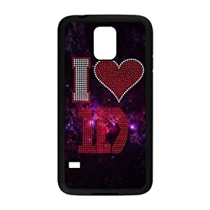 Custom One Direction Phone Protection For Case Iphone 4/4S Cover PC