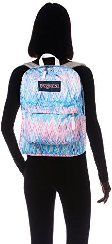 Backpack Chevron JanSport JanSport Superbreak Peint Superbreak InTwwx