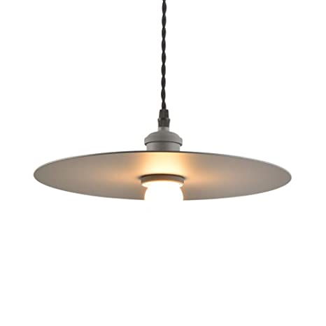 Lámpara colgante Nordic Minimalista Moderno E27 Lámparas de ...