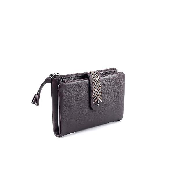 Abbacino leather Wallet