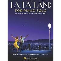La La Land: Music from the Motion Picture Soundtrack Piano Solo