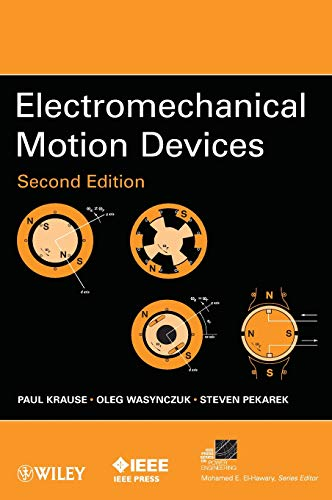 electromechanical engineering - 3