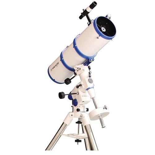 """Meade LX70 6"""" f/5 Reflector Telescope with German EQ Mount"""