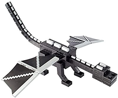 Minecraft Ender Dragon Action Figure