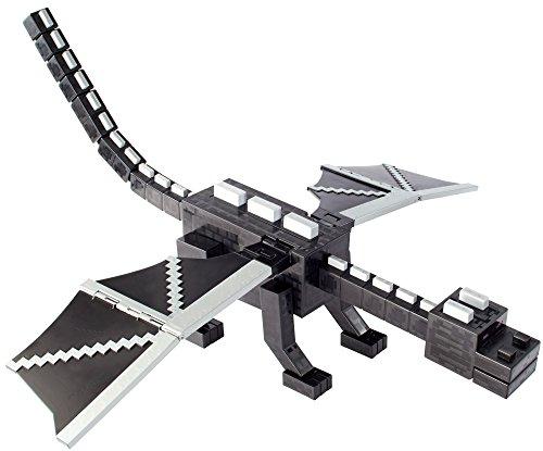 Action Wire Double (Mattel (MCJG9) Minecraft Enderdragon Figure Action Figure)
