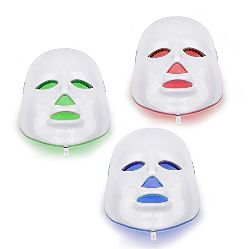 Led Lights For Facial in US - 8
